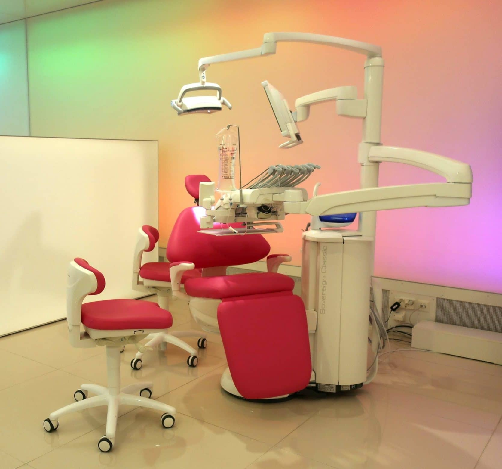 Medical Device Planmeca Dental 6