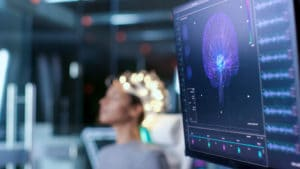 brainwave scanning