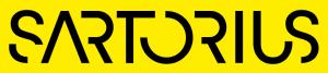 sartorius logo new